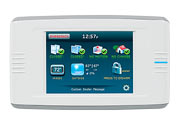 GE Two Way Talking Touch Screen- Simon XT