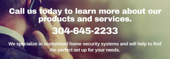 Call us today to learn more about our products and services.